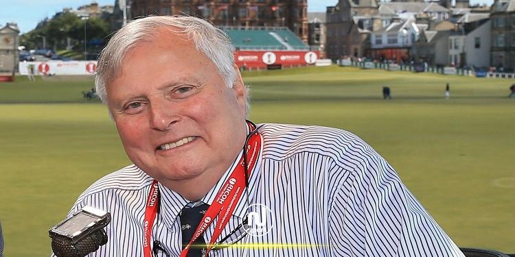 وفاة لاعب الغولف السابق ''بيتر أليس ''عن سن 89 عاما