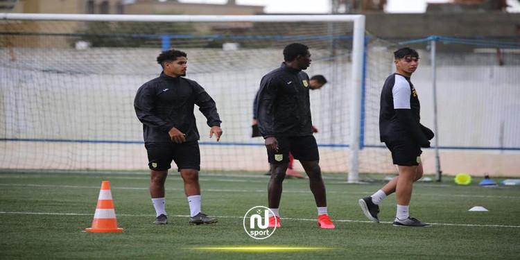 النادي البنزرتي: تواصل التحضيرات إستعدادا لانطلاق البطولة