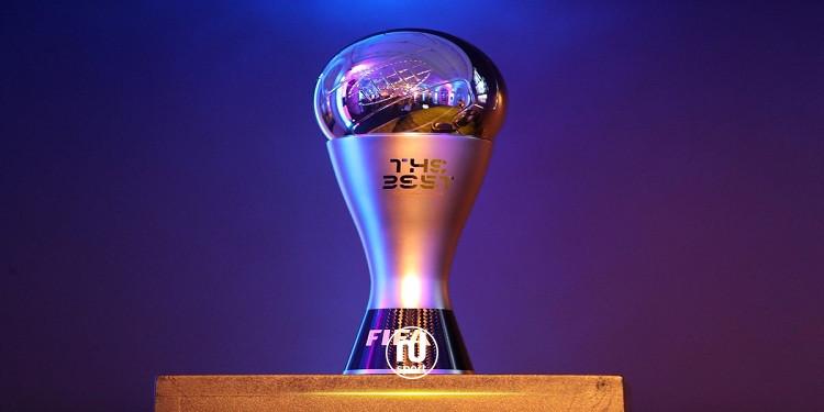 جوائز الفيفا: انحصار المنافسة على لقب أفضل لاعب بين 3 لاعبين