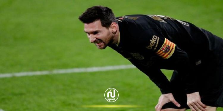 البطولة الاسبانية: برشلونة يخوض أسوأ انطلاقة له منذ 32 سنة