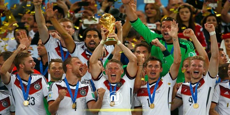 تصفيات كاس العالم 2022 : ألمانيا تخوض أول مباراتين لها في دويسبورغ