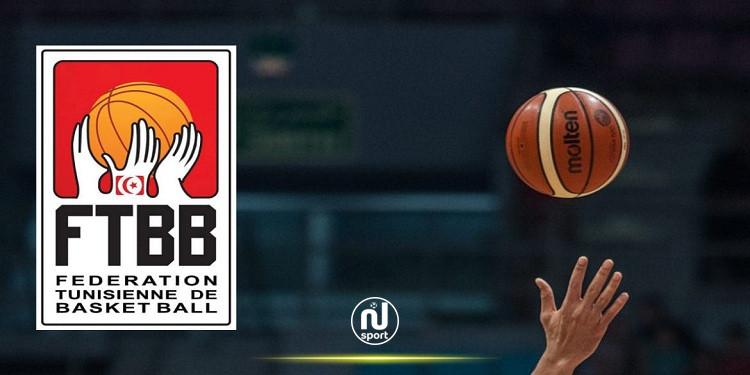 كرة السلة: الجامعة تثبت قرار إعادة مباراة جمعية المنازه والدالية الرياضية