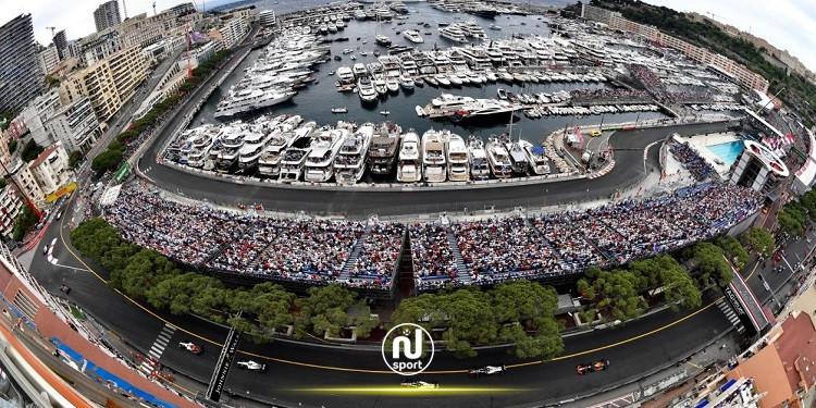موناكو تعلن إقامة سباق فورمولا 1 هذا العام