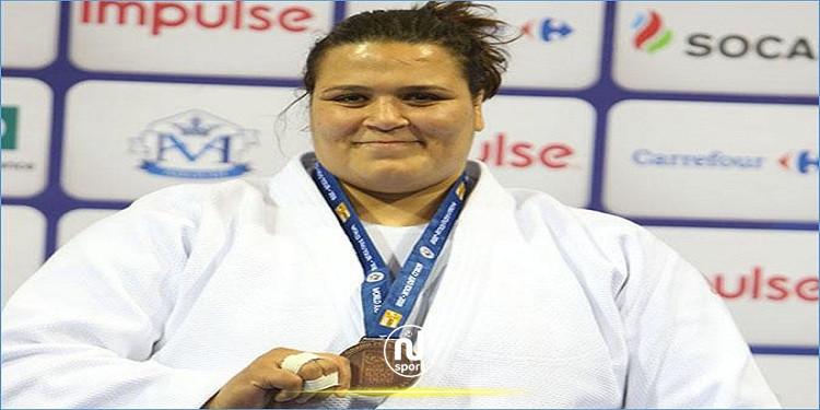 دورة الدوحة للجيدو: نهال شيخ روحه تعزز حظوظها للتاهل للاولمبياد