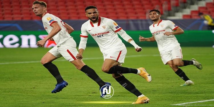 الليغا: لأسباب دينية .. يوسف النصيري يرفض تسلم جائزة رجل المباراة في الدوري