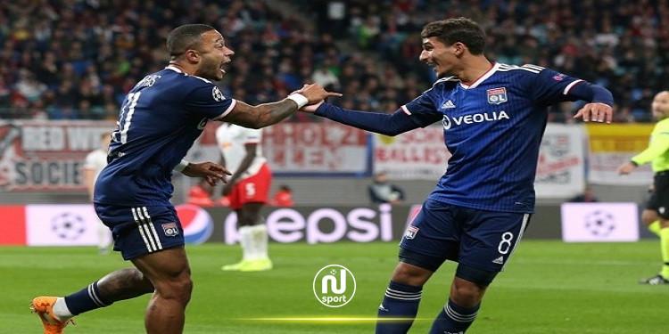 الدوري الفرنسي: ديباي وعوار يريدان مغادرة ليون