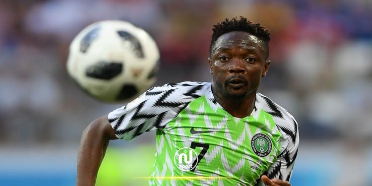 إنتقالات: النيجيري أحمد موسى يرفض المشاركة في مونديال الأندية