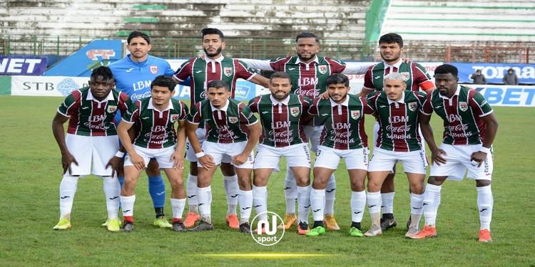 الرابطة 1: تشكيلة الملعب التونسي في مواجهة الترجي الرياضي