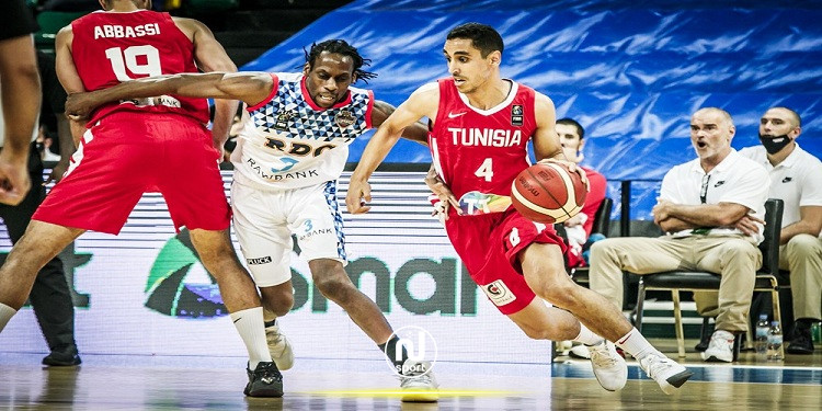 أفروباسكات 2021: تونس تستضيف المرحلة الاخيرة من تصفيات المجموعات