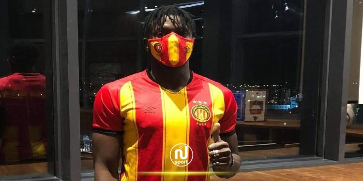 رسميا: الترجي الرياضي التونسي يتعاقد مع الغاني 'خالد عبدالباسط'