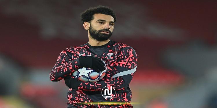 البريمرليغ: صلاح يتوج بجائزة لاعب الشهر في ليفربول