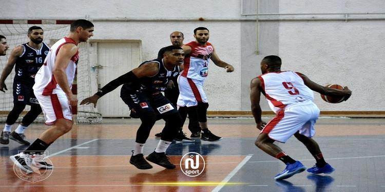 البطولة الوطنية المحترفة لكرة السلة تستانف نشاطها نهاية الأسبوع الجاري