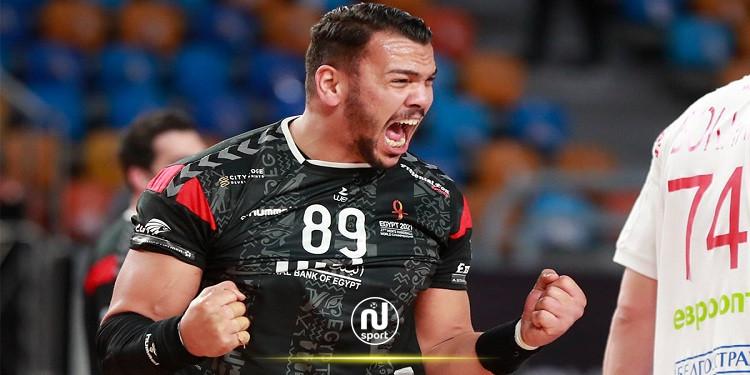 مونديال كرة اليد: مصر تؤكد حسن استعدادها والمغرب يحقق اول فوز له