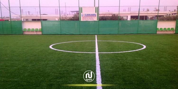 قلعة الاندلس تحتضن البطولة الافريقية لكرة القدم المصغرة للاندية