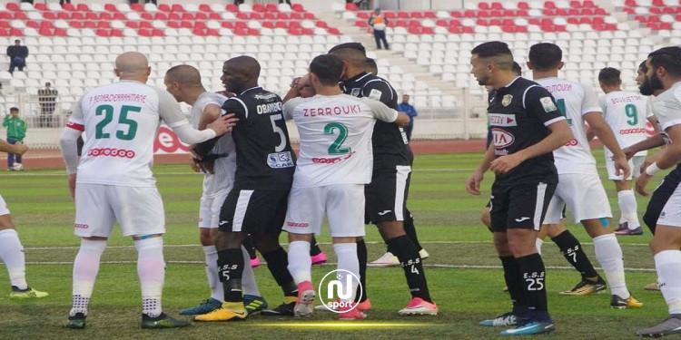 الدوري الجزائري: الميركاتو الشتوي ينطلق يوم 22 مارس