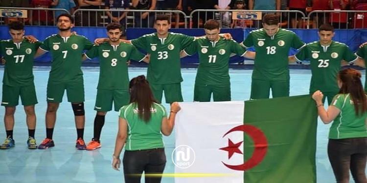 طوكيو 2021: المنتخب الجزائري لكرة اليد يدخل في تربص تحضيري بفرنسا