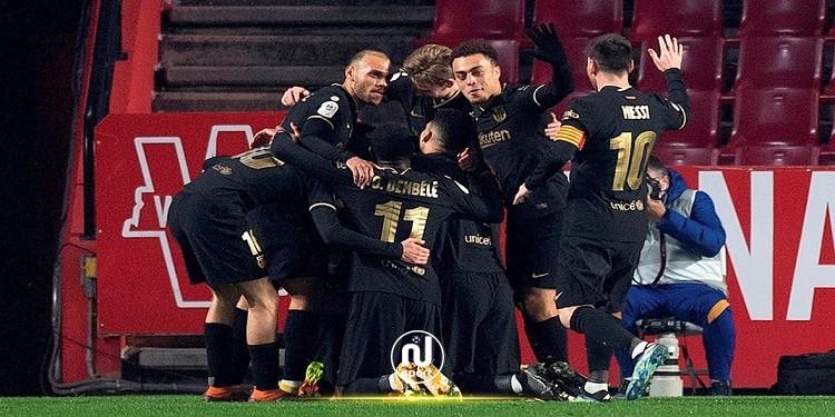 الدوري الاسباني: برشلونة مهدد برحيل 3 من أبرز لاعبيه مجانا