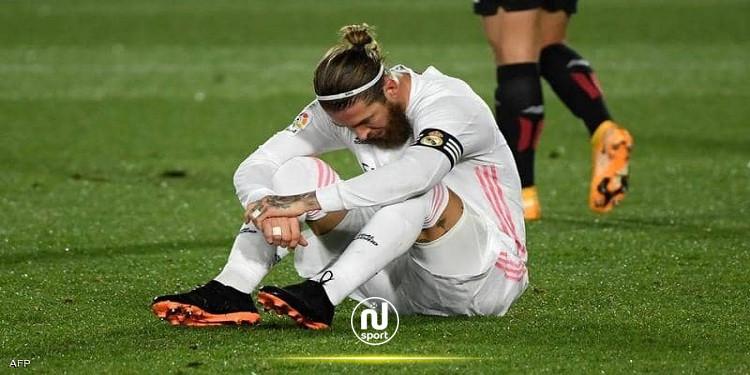 انتقالات: راموس على ابواب مغادرة ريال مدريد