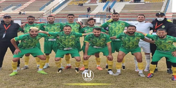 الرابطة 2: مستقبل المحمدية ينتصر على أولمبيك سيدي بوزيد ويرتقي إلى الوصافة