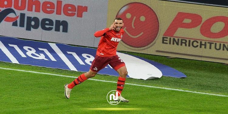 حسب فوتبال كريتيك: إلياس السخيري أفضل محترف تونسي في الخارج