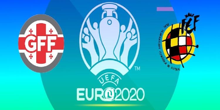 تصفيات قطر 2022: نفاد تذاكر مباراة جورجيا وإسبانيا