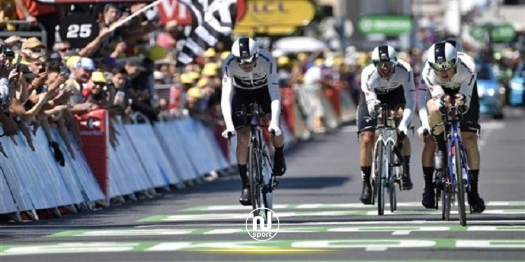 سباق فرنسا للدراجات 2023 ينطلق من بيلباو