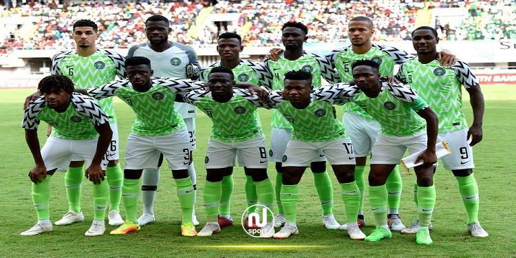 تصفيات كاس إفريقيا للأمم 2021 : نيجيريا تتأهل بعد تعادل ليسوتو وسيراليون