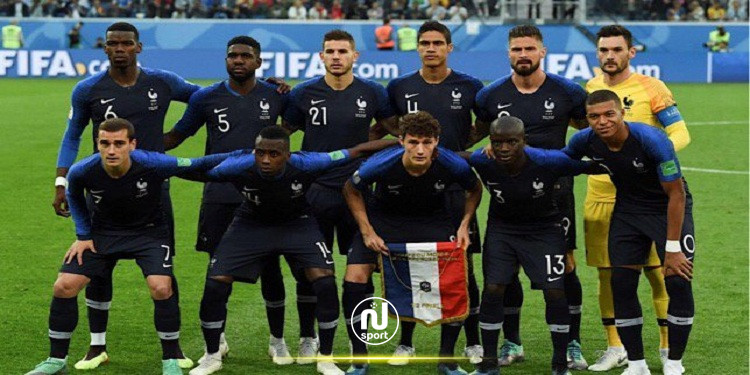 المنتخب الفرنسي: قائمة المدعوين لمواجهة أوكرانيا وكازاخستان والبوسنة