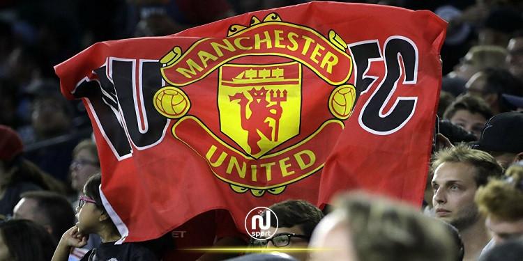 إنتقالات: 4 لاعبين مهددون بالرحيل عن مانشستر يونايتد فى الصيف