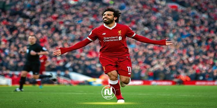 صلاح: ليفربول أكثر الفرق تضررا من اللعب بدون جماهير