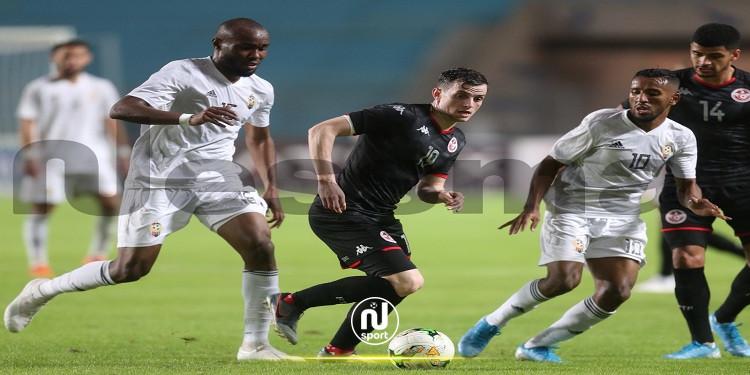 كأس أمم إفريقيا: صافرة سنغالية تدير مواجهة المنتخب الوطني ونظيره الليبي