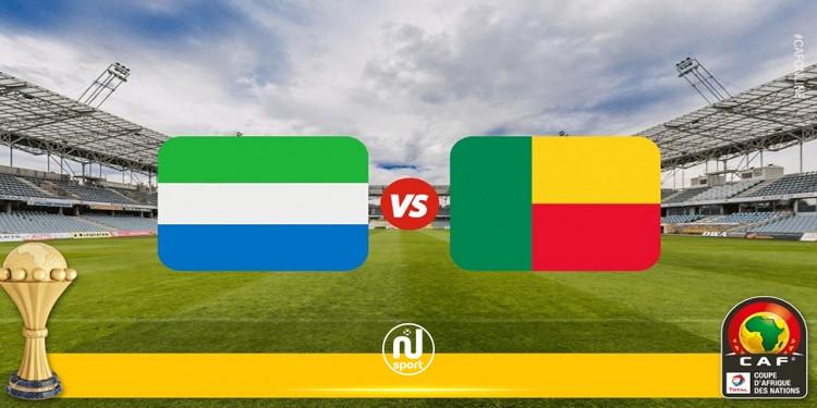 كان الكاميرون 2021: تأجيل مباراة سيراليون وبنين إلى 'أيام الفيفا'