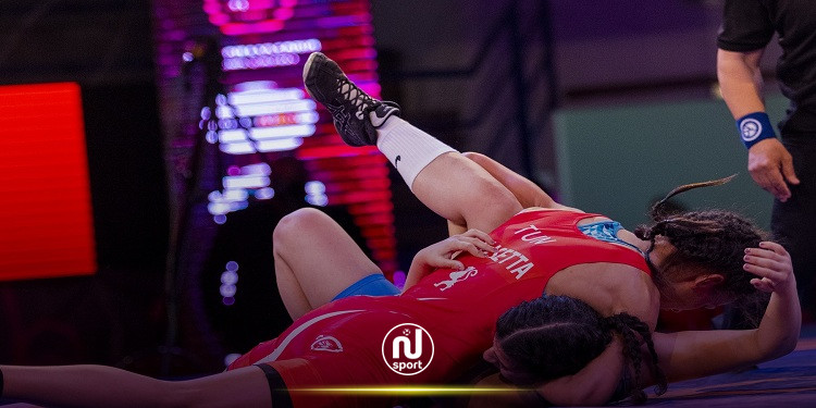 مصارعة: 4 لاعبات تونسيات يضمن التأهل إلى الالعاب الاولمبية