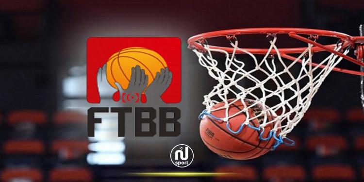 بطولة كرة السلة (مرحلة التتويج): نتائج منافسات الجولة السادسة والترتيب