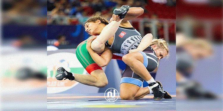 تصفيات منافسات المصارعة: الحمامات تستضيف الدورة الترشيحية للأولمبياد