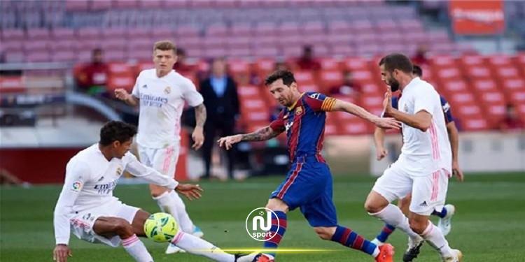 برشلونة يصبح النادي الأعلى قيمة في العالم متفوقا على غريمه ريال مدريد
