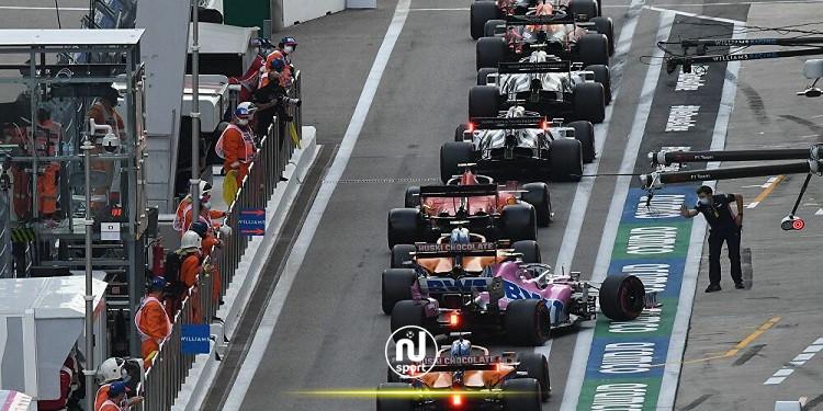 ميامي تدخل عالم فورمولا 1 في 2022 بناء على عقد جديد