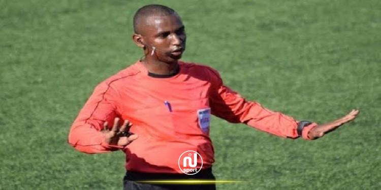 كأس أمم إفريقيا 2021: الكاف يسلط عقوبة الإيقاف على حكم مباراة زامبيا والجزائر