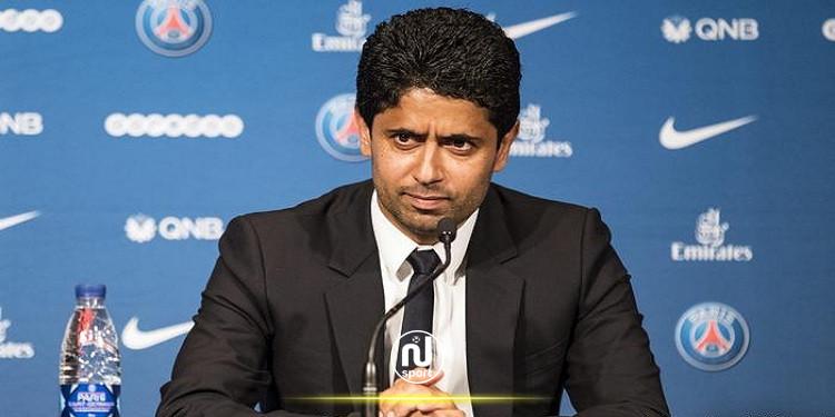 ناصر الخليفي: أي اقتراحات دون دعم اليويفا لن تساعد كرة القدم