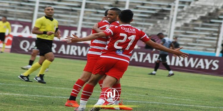 كأس تونس: النادي الإفريقي يتأهل إلى الدور ربع النهائي على حساب مرجان طبرقة