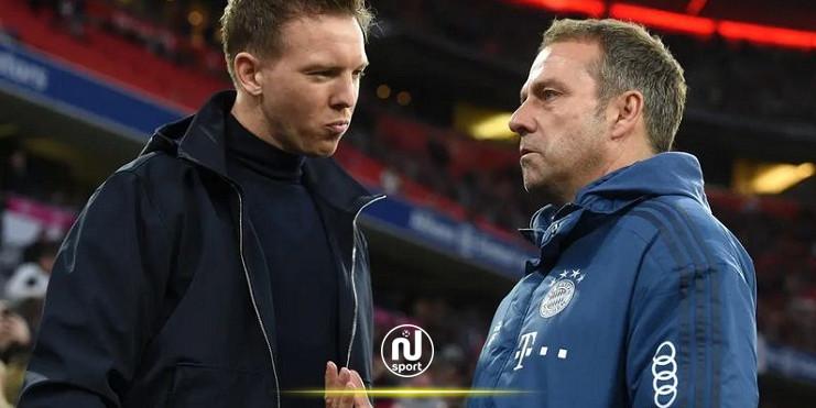 بيرهوف: فليك أفضل مرشح لخلافة لوف في تدريب المنتخب الالماني