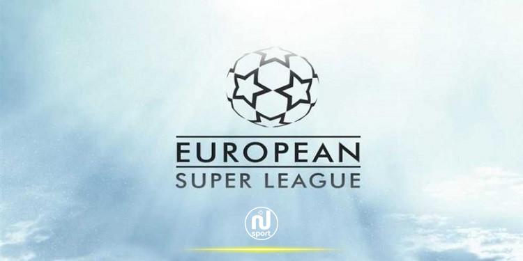 اليويفا يعلن بدء اتخاذ اجراءات تأديبية في حق أندية دوري السوبر الأوروبي