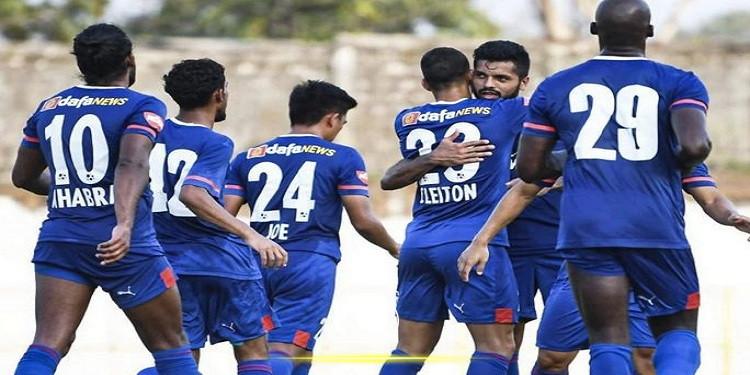 كأس الاتحاد الآسيوي: طرد فريق بنغالور الهندي بسبب خرقه قواعد تدابير كورونا