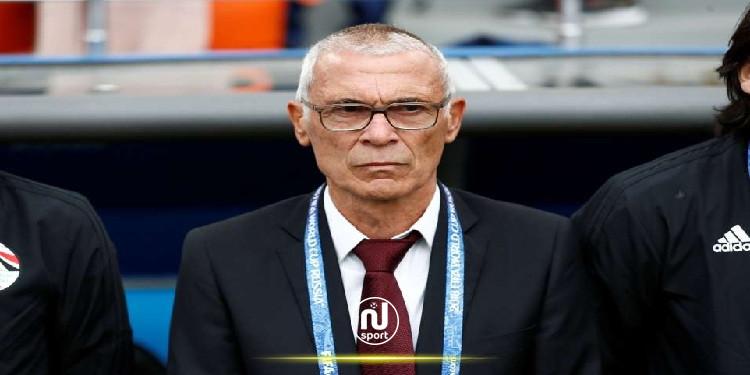 يهم المنتخب الوطني: الأرجنتيني كوبر مدربا جديدا للمنتخب الكونغولي