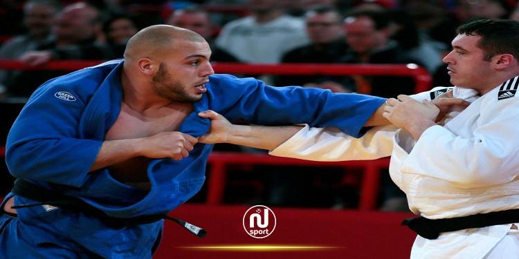 الجيدو: 18 مصارعا ومصارعة سيشاركون في الدورة الترشيحية المؤهلة للأولمبياد