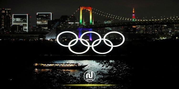 اللجنة الأولمبية الدولية تثق في نجاح دورة طوكيو رغم المعارضة الشعبية