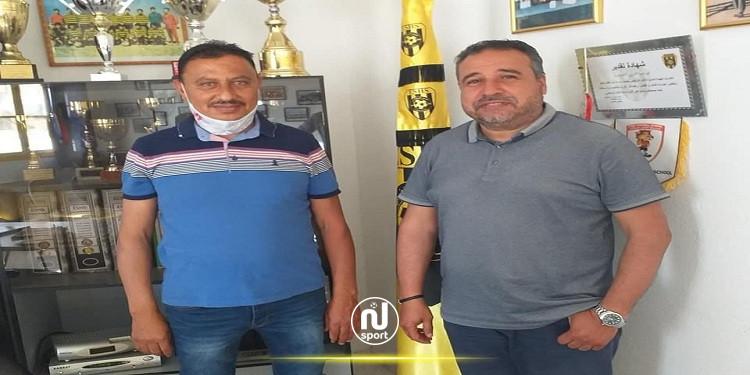 الرابطة 1: الهادي لطيفة رئيسا جديدا للأمل الرياضي بحمام سوسة