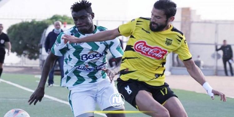 كأس تونس: مستقبل سليمان يتأهل إلى ربع النهائي على حساب إتحاد بن قردان
