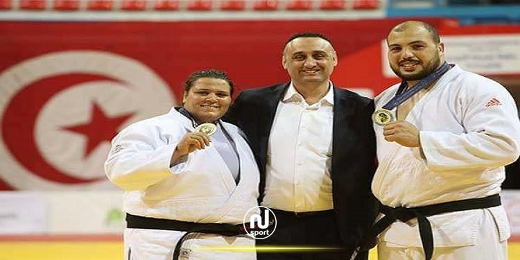 البطولة الافريقية للجيدو : تونس تشارك ب18 رياضيا في دورة داكار