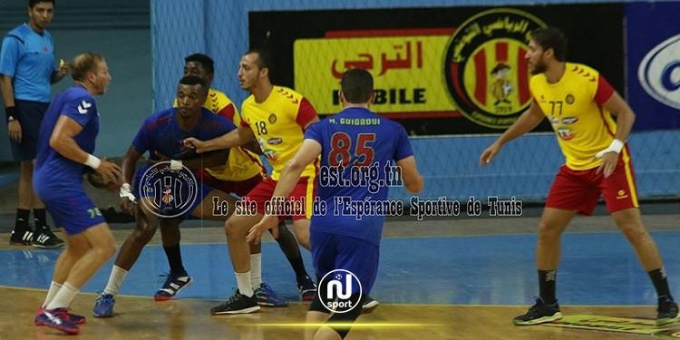 كرة اليد: برنامج مباريات الدور الثاني لكأس تونس أكابر